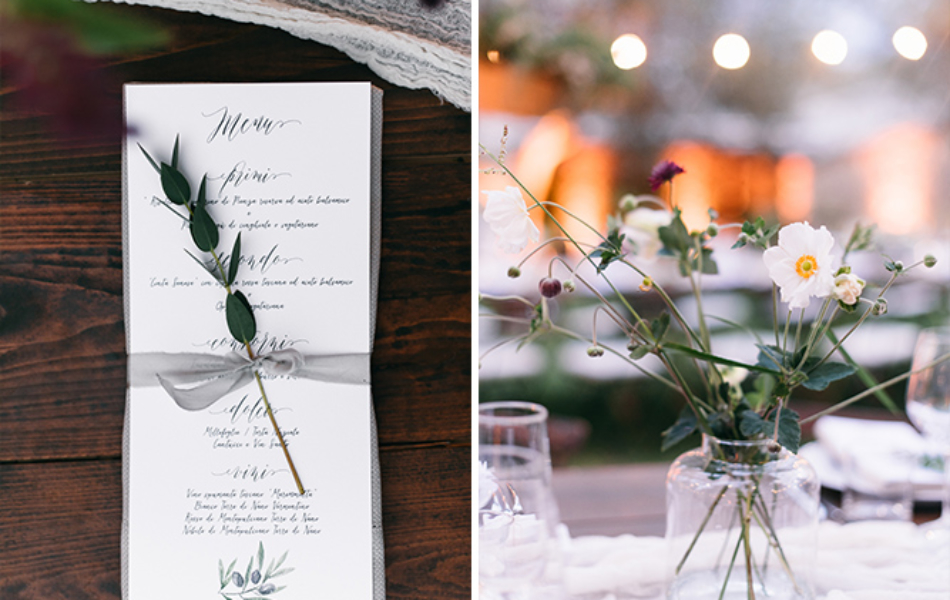 12Chic rustic wedding in italy