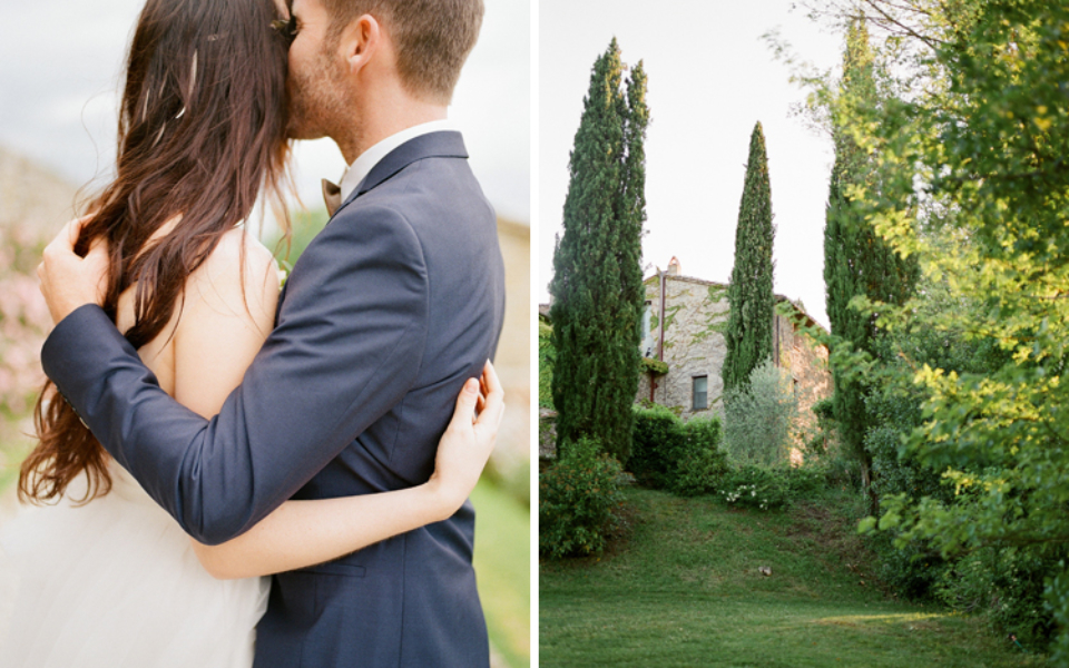 12Romantic wedding in umbia Super tuscan wedding planners