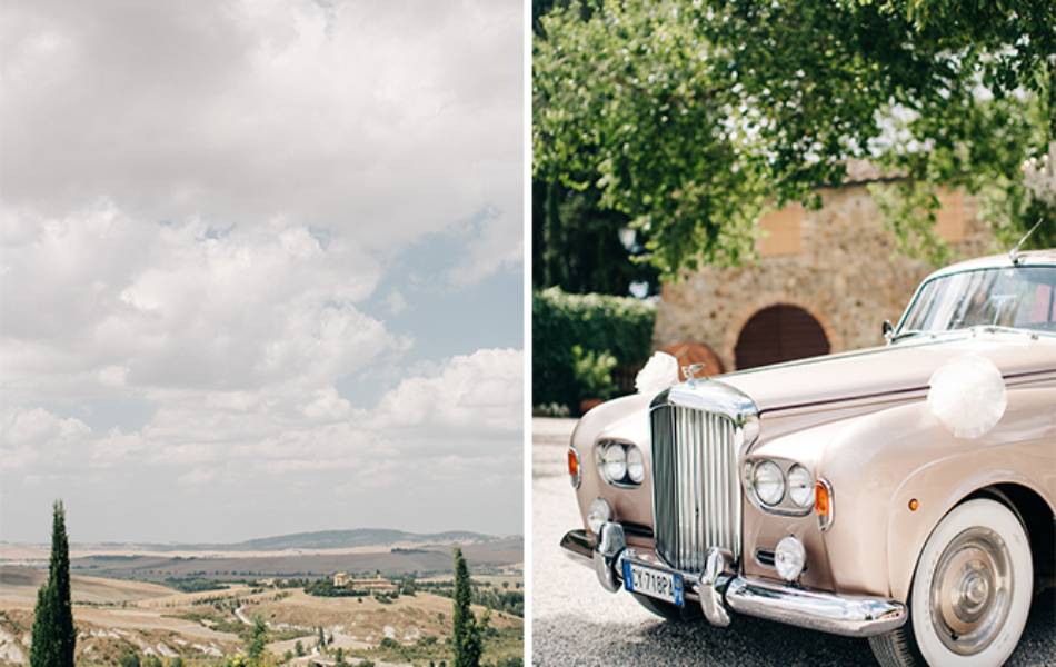 15Romantic wedding in Tuscany by Super Tuscan wedding planners