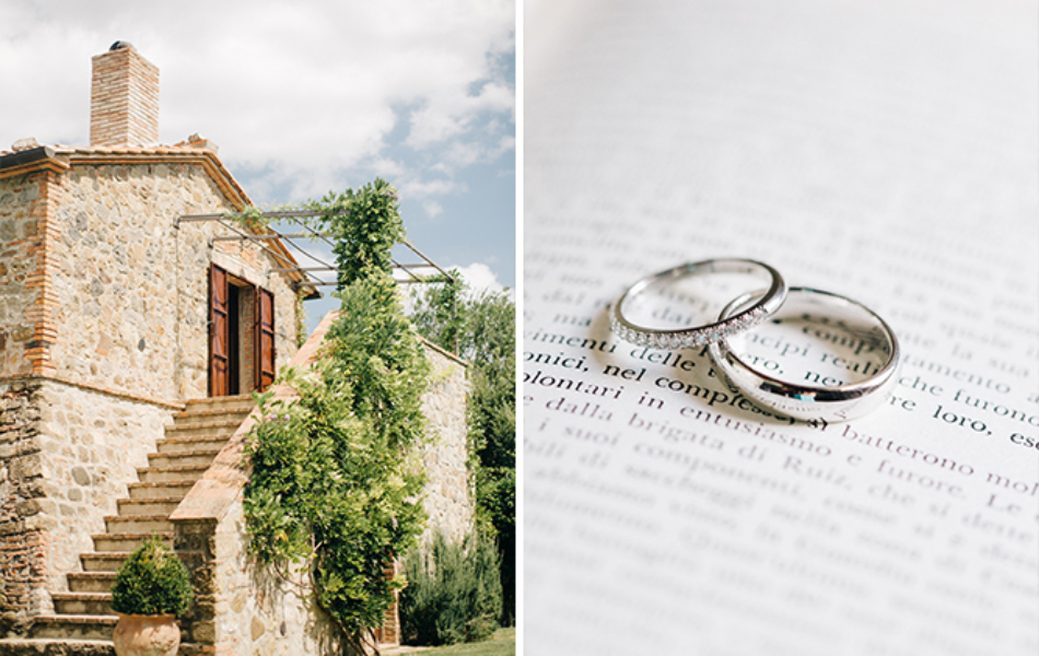 18Romantic wedding in Tuscany by Super Tuscan wedding planners