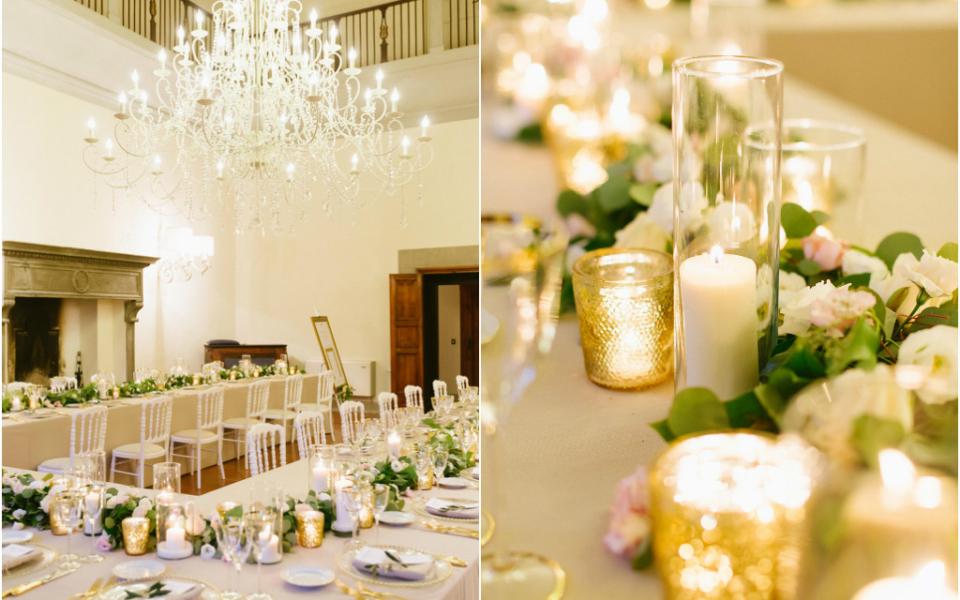 Elegant Classy Tuscan Wedding Planners 15