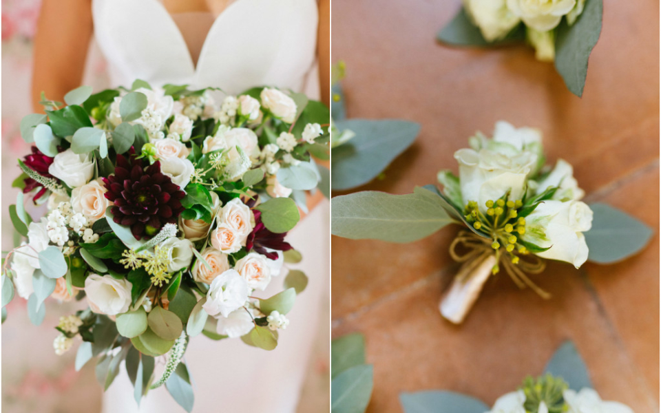 Elegant Classy Tuscan Wedding Planners 7