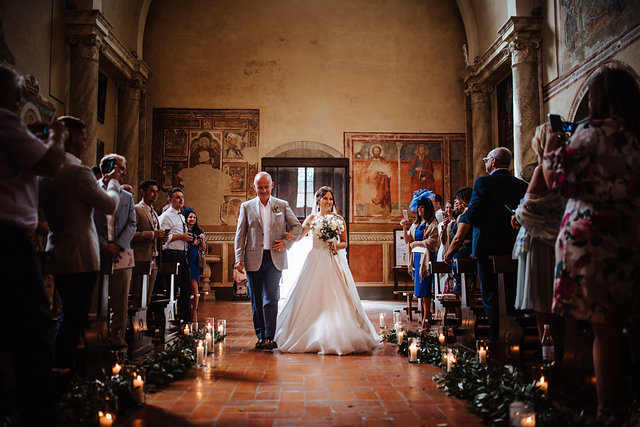 The best wedding music you can't miss! – Tuscan Weddings in
